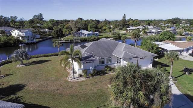 1101 Brown Street, Englewood, FL 34224 (MLS #D6109965) :: Armel Real Estate
