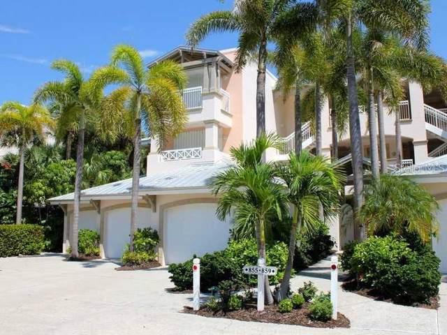 855 Harborshore Dr 1A 1A, Boca Grande, FL 33921 (MLS #D6109967) :: The A Team of Charles Rutenberg Realty