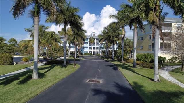 8413 Placida Road #407, Placida, FL 33946 (MLS #D6109974) :: GO Realty