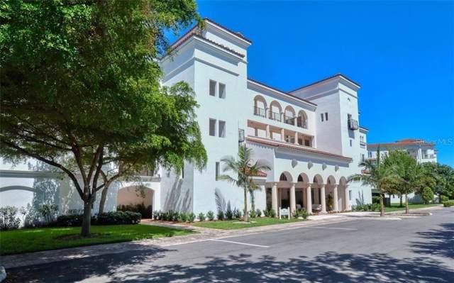 11140 Hacienda Del Mar Boulevard E-403, Placida, FL 33946 (MLS #D6109979) :: The Duncan Duo Team