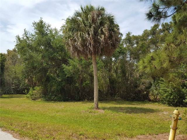 80 Cobia Drive, Placida, FL 33946 (MLS #D6109981) :: Premier Home Experts