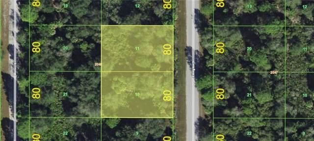 377 Ellington Street, Port Charlotte, FL 33953 (MLS #D6109988) :: Prestige Home Realty