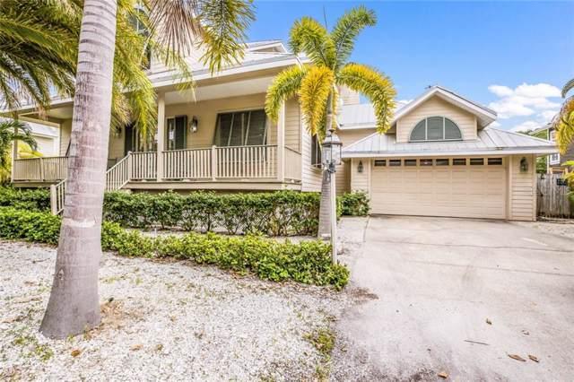 154 1ST Street E, Boca Grande, FL 33921 (MLS #D6109992) :: Premium Properties Real Estate Services