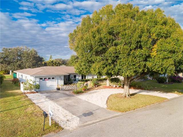14 Golfview Road, Rotonda West, FL 33947 (MLS #D6109996) :: The Duncan Duo Team