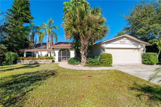 1084 Kant Street, Englewood, FL 34224 (MLS #D6109999) :: Delta Realty Int