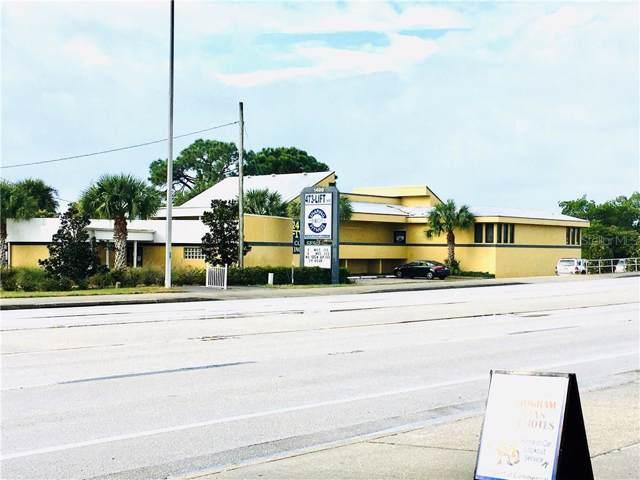 1499 S Mccall Road, Englewood, FL 34223 (MLS #D6110013) :: Prestige Home Realty