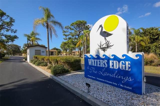 6699 San Casa Drive L3, Englewood, FL 34224 (MLS #D6110015) :: The BRC Group, LLC