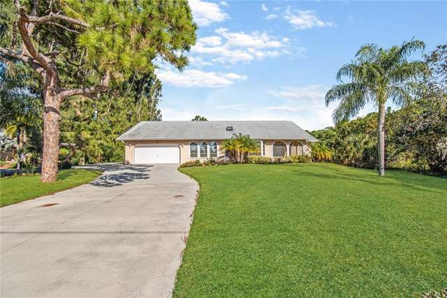 1793 Bayshore Drive, Englewood, FL 34223 (MLS #D6110029) :: Medway Realty