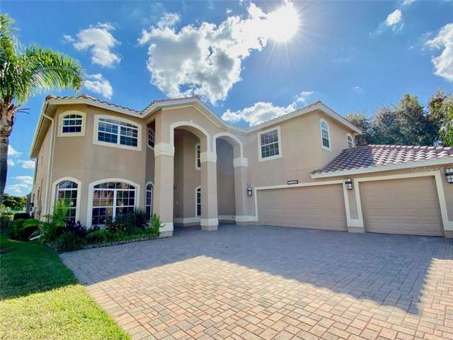 12490 Pebble Stone Court, Fort Myers, FL 33913 (MLS #D6110053) :: The Duncan Duo Team