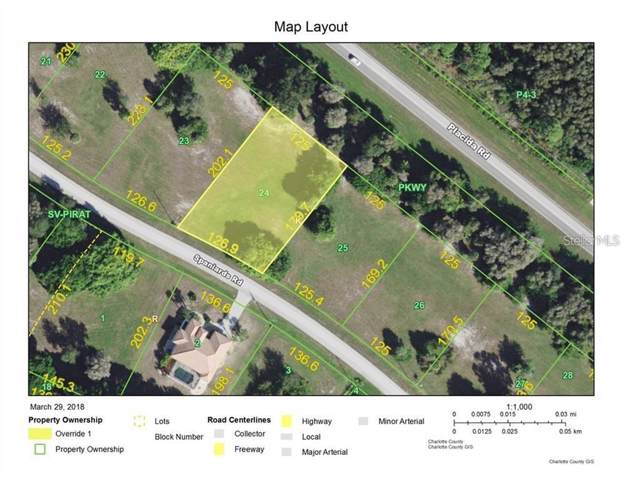 430 Spaniards Road, Placida, FL 33946 (MLS #D6110069) :: CENTURY 21 OneBlue