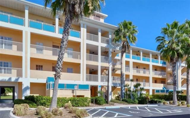 8403 Placida Road #205, Placida, FL 33946 (MLS #D6110098) :: Keller Williams on the Water/Sarasota
