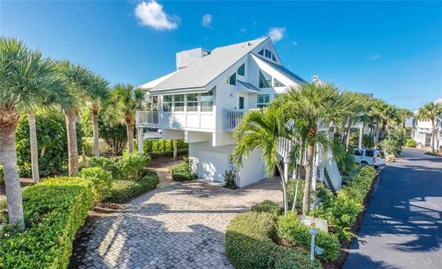 5000 Gasparilla Road #7, Boca Grande, FL 33921 (MLS #D6110135) :: Florida Real Estate Sellers at Keller Williams Realty
