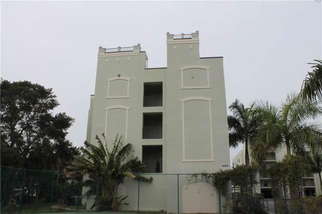 5050 N Beach Road #102, Englewood, FL 34223 (MLS #D6110141) :: The BRC Group, LLC