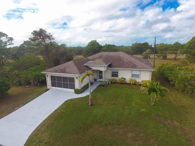 10177 Gasparilla Road, Placida, FL 33946 (MLS #D6110155) :: The Duncan Duo Team
