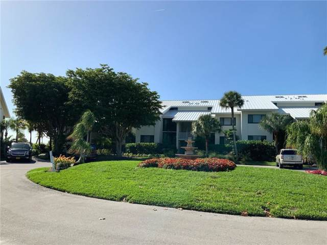 5000 Gasparilla Road 32-A, Boca Grande, FL 33921 (MLS #D6110161) :: Florida Real Estate Sellers at Keller Williams Realty