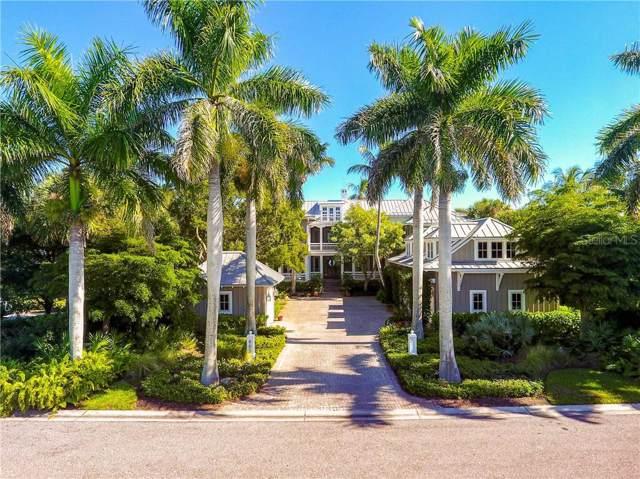 665 Boca Bay Drive, Boca Grande, FL 33921 (MLS #D6110164) :: Florida Real Estate Sellers at Keller Williams Realty