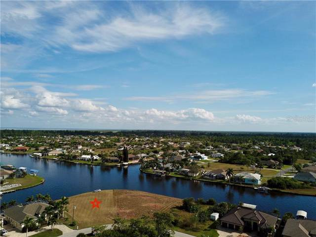 15212 Alsask Circle, Port Charlotte, FL 33981 (MLS #D6110180) :: The BRC Group, LLC