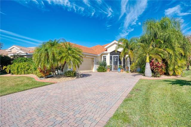 11994 Granite Woods Loop, Venice, FL 34292 (MLS #D6110228) :: GO Realty