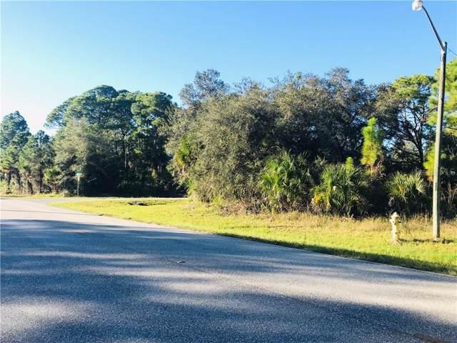15436 Chamberlain Boulevard, Port Charlotte, FL 33953 (MLS #D6110229) :: The Duncan Duo Team