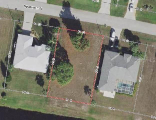 5 Sportsman Place, Rotonda West, FL 33947 (MLS #D6110239) :: The BRC Group, LLC