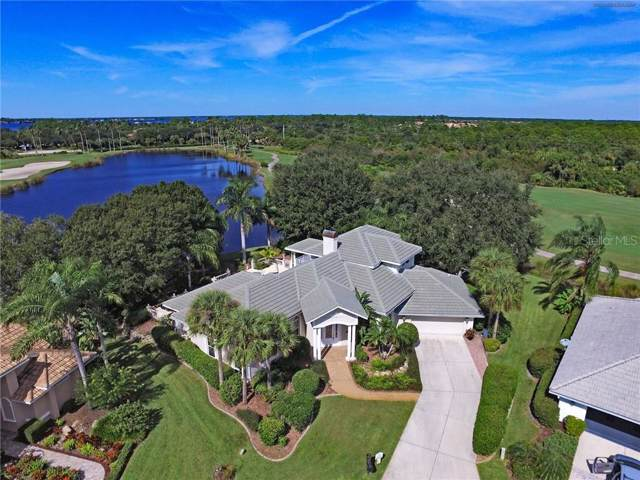 13700 Lake Point Court, Port Charlotte, FL 33953 (MLS #D6110241) :: Griffin Group