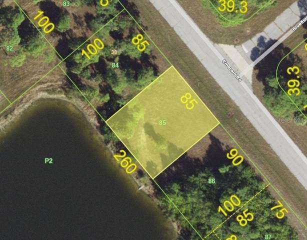 12311 Emerald Road, Placida, FL 33946 (MLS #D6110254) :: The BRC Group, LLC