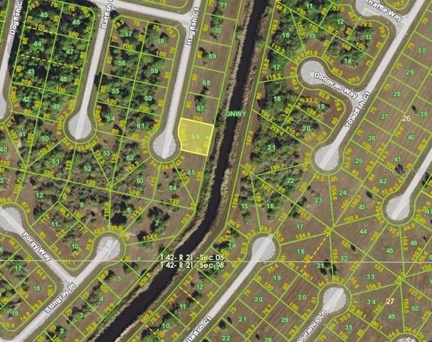 12468 Hagfish Court, Placida, FL 33946 (MLS #D6110256) :: The BRC Group, LLC