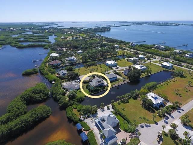 13055 Via Cassia, Placida, FL 33946 (MLS #D6110257) :: Cartwright Realty