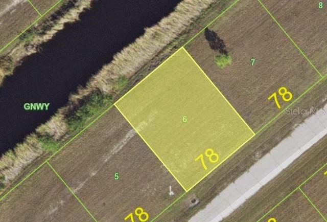 14306 Permit Court, Placida, FL 33946 (MLS #D6110259) :: The BRC Group, LLC