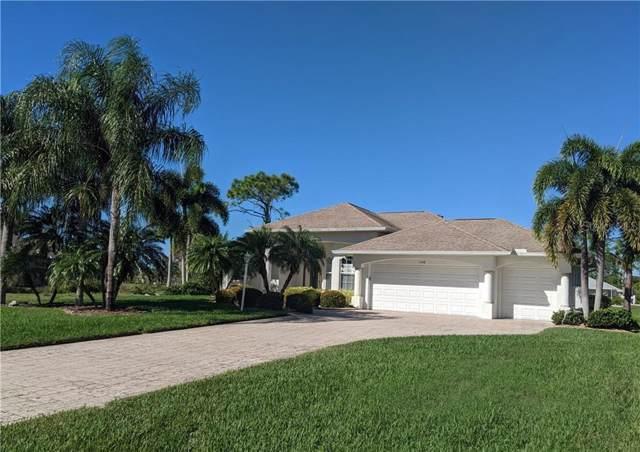 1108 Boundary Boulevard, Rotonda West, FL 33947 (MLS #D6110283) :: GO Realty