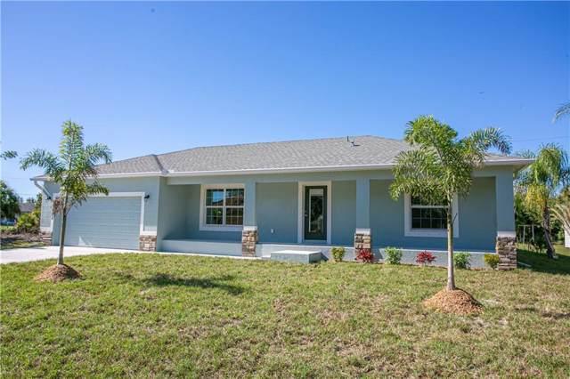 7075 Natalie Street, Englewood, FL 34224 (MLS #D6110287) :: Lock & Key Realty
