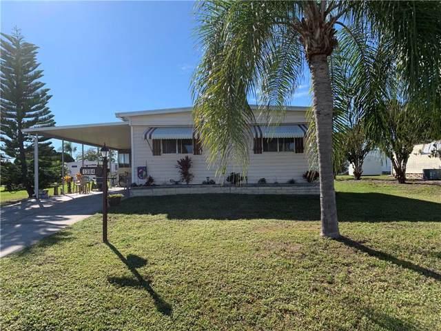 1384 Kiskadee Drive, Englewood, FL 34224 (MLS #D6110292) :: The BRC Group, LLC
