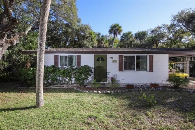 4085 Pelican Shores Circle, Englewood, FL 34223 (MLS #D6110295) :: Sarasota Home Specialists