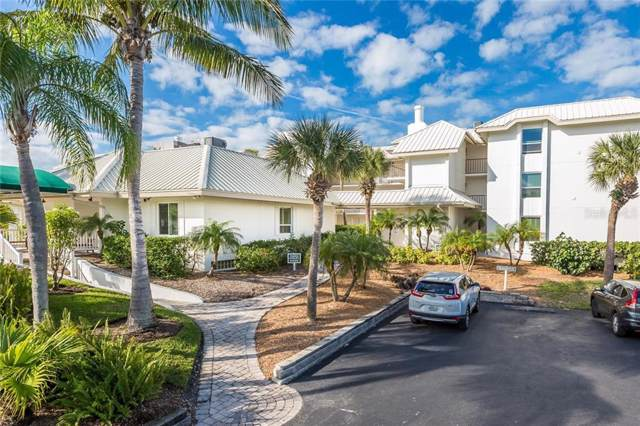 5000 Gasparilla Road Dc305, Boca Grande, FL 33921 (MLS #D6110296) :: The Light Team