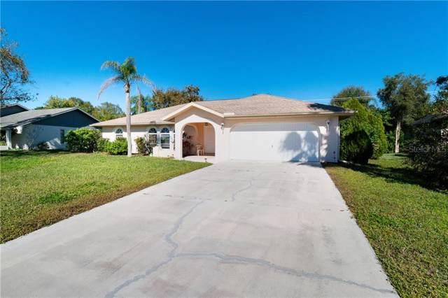 1410 Roosevelt Drive, Venice, FL 34293 (MLS #D6110300) :: Armel Real Estate