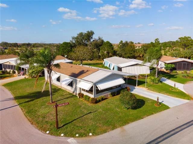 844 Seabrooke Court, Englewood, FL 34223 (MLS #D6110303) :: The BRC Group, LLC