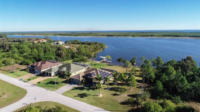 9614 Shelburne Circle, Port Charlotte, FL 33981 (MLS #D6110306) :: The BRC Group, LLC