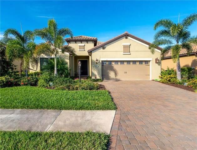 26717 Weiskopf Drive, Englewood, FL 34223 (MLS #D6110310) :: Griffin Group