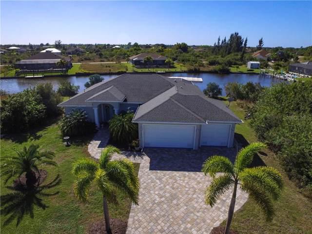 15348 Acorn Circle, Port Charlotte, FL 33981 (MLS #D6110321) :: Cartwright Realty