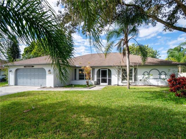 932 Tropical Circle NW, Port Charlotte, FL 33948 (MLS #D6110328) :: Baird Realty Group