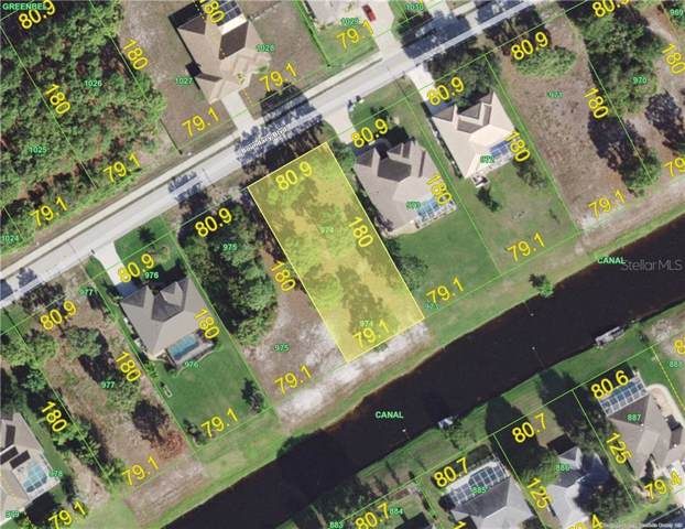 452 Boundary Boulevard, Rotonda West, FL 33947 (MLS #D6110331) :: BuySellLiveFlorida.com