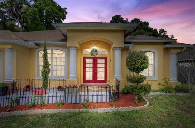 16450 Bauers Avenue, Port Charlotte, FL 33954 (MLS #D6110341) :: GO Realty