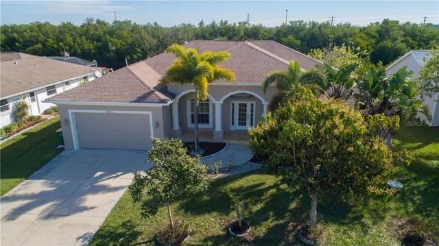 5252 Early Terrace, Port Charlotte, FL 33981 (MLS #D6110343) :: The BRC Group, LLC