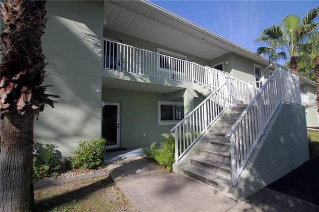 8200 Memory Lane #214, Rotonda West, FL 33947 (MLS #D6110364) :: Alpha Equity Team