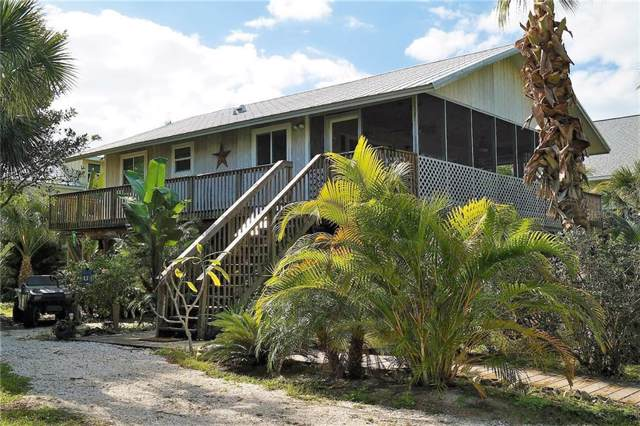 9294 Little Gasparilla Island, Placida, FL 33946 (MLS #D6110377) :: The BRC Group, LLC