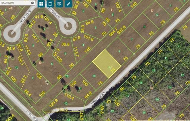 5 Magnolia Way, Placida, FL 33946 (MLS #D6110388) :: Pristine Properties