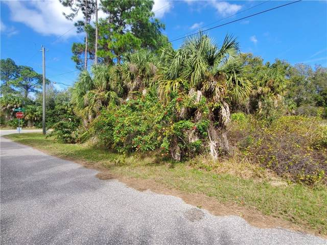 Landau Avenue, North Port, FL 34288 (MLS #D6110396) :: Griffin Group