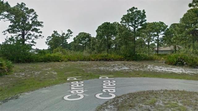 6 Caree Place, Placida, FL 33946 (MLS #D6110401) :: The Duncan Duo Team