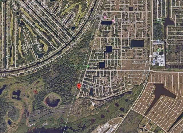 115 Brig Circle W, Placida, FL 33946 (MLS #D6110402) :: The Duncan Duo Team