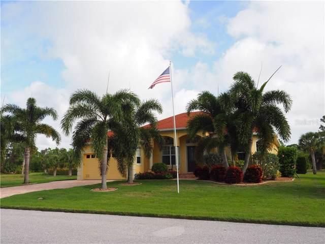 58 Tee View Road, Rotonda West, FL 33947 (MLS #D6110436) :: Team Borham at Keller Williams Realty